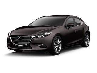 New 2018 Mazda Mazda3 Touring Hatchback Kahului, HI
