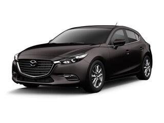 New 2018 Mazda Mazda3 Touring Hatchback M180967 in Brunswick, OH