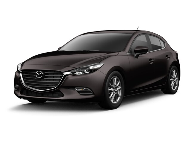 new 2018 mazda mazda3 for sale chico ca. Black Bedroom Furniture Sets. Home Design Ideas