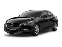 2018 Mazda Mazda3 Sport Sedan 3MZBN1U71JM229886 for sale in Shrewsbury, MA at Sentry Mazda