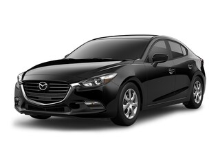 2018 Mazda Mazda3 Sport Sedan 3MZBN1U72JM265683 for sale in Medina, OH at Brunswick Mazda