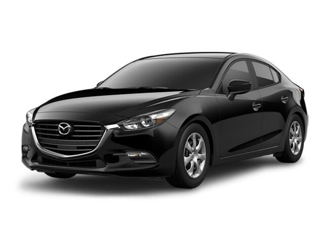 New 2018 Mazda Mazda3 Sport Sedan for sale in West Chester PA