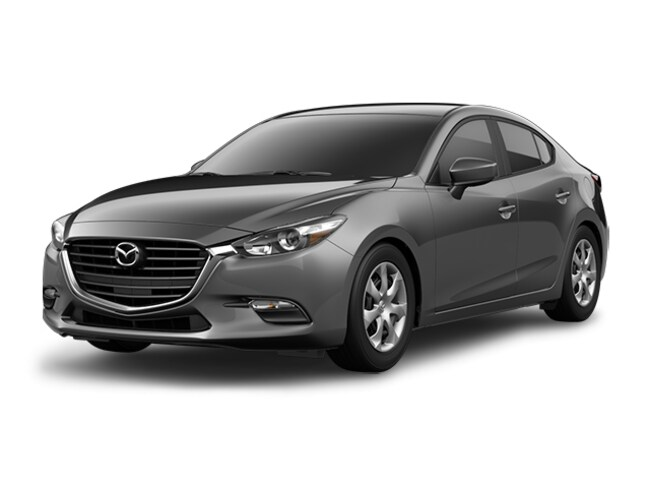 New 2018 Mazda Mazda3 Sport Sedan Near Denver