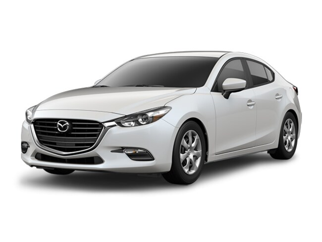 New 2018 Mazda Mazda3 Sport Sedan In Orange County