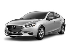 New 2018 Mazda Mazda3 Sport Sedan 18M304 in Canandaigua, NY