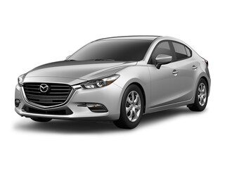 2018 Mazda Mazda3 Sport Sedan 3MZBN1U72JM275369 for sale in Medina, OH at Brunswick Mazda