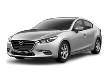 2018 Mazda Mazda3 4-Door Sport Sedan
