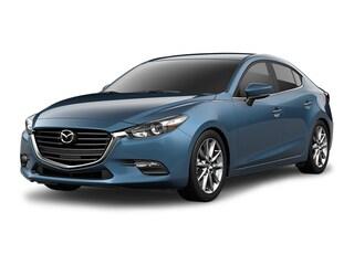 New 2018 Mazda Mazda3 Touring Sedan M180846 in Brunswick, OH