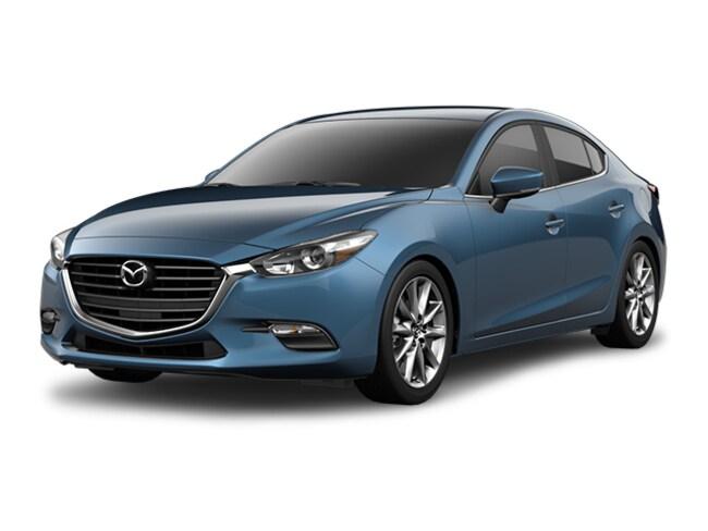 New 2018 Mazda Mazda3 Touring Sedan in East Stroudsburg