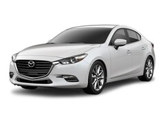 New Cars  2018 Mazda Mazda3 Touring Sedan For Sale in Russellville AR