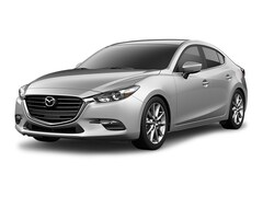 2018 Mazda Mazda3 Touring Sedan near New Haven, CT