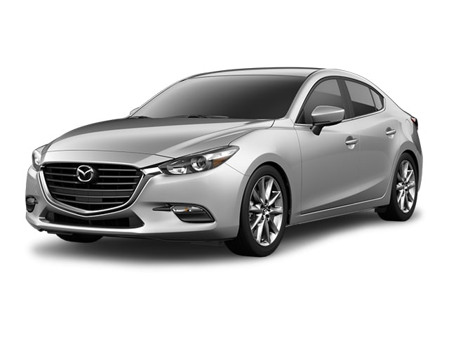 New 2018 Mazda Mazda3 Touring Sedan 3MZBN1V32JM247454 95157 In Hanover, PA