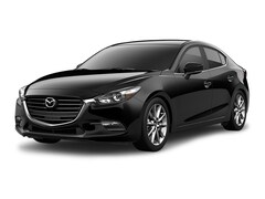 New 2018 Mazda Mazda3 Touring Sedan 18M277 in Canandaigua, NY