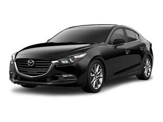 Kansas City, MO 2018 Mazda Mazda3 Touring Sedan
