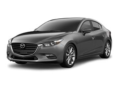 New 2018 Mazda Mazda3 Touring Sedan 18M273 in Canandaigua, NY