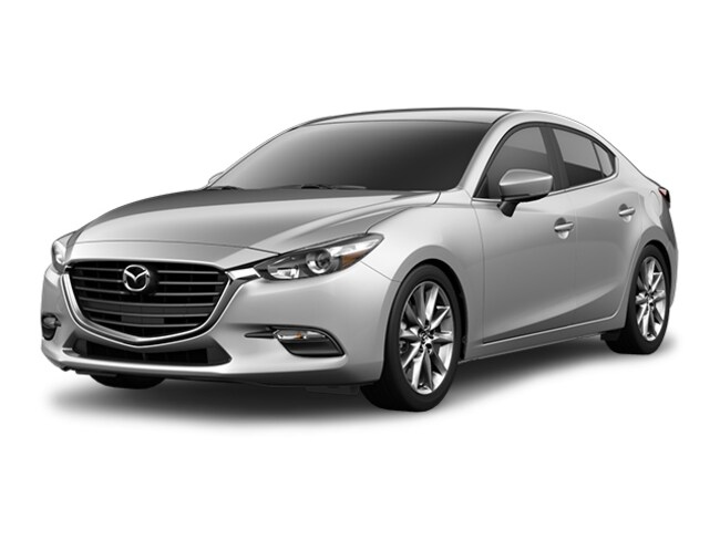 New 2018 Mazda Mazda3 Touring Sedan for sale in Madison, WI