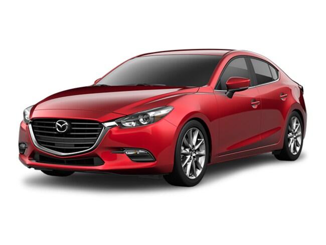 New 2018 Mazda Mazda3 Touring Sedan for sale in West Chester PA