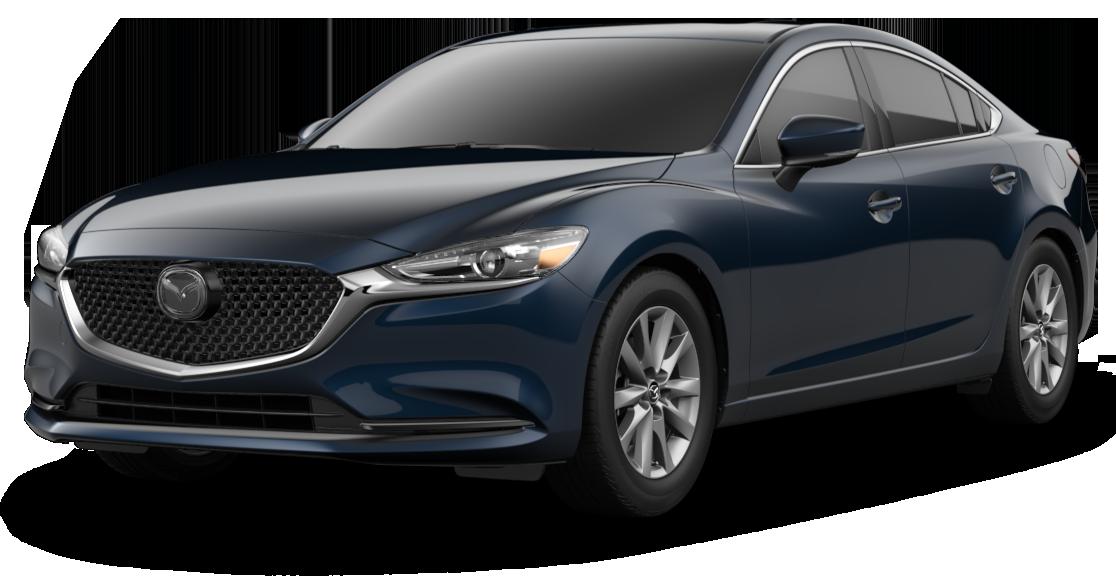 Mazda Dealer Shrewsbury, MA | Sentry West Mazda
