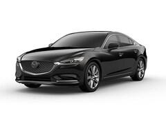 New 2018 Mazda Mazda6 Grand Touring Reserve Sedan in Merrillville, IN