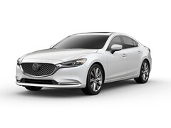 New 2018 Mazda Mazda6 Grand Touring Reserve Sedan Duluth