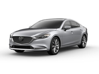 New 2018 Mazda Mazda6 Grand Touring Reserve Sedan For Sale Sarasota FL