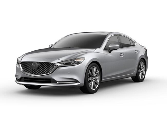New 2018 Mazda Mazda6 Grand Touring Reserve Sedan for sale in the Brunswick, OH