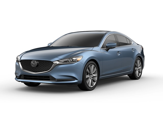 2018 mazda6 review specs and features springfield mo. Black Bedroom Furniture Sets. Home Design Ideas