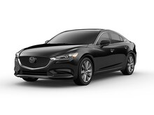 2018 Mazda Mazda6 Grand Touring Grand Touring Auto