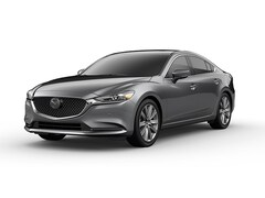 New 2018 Mazda Mazda6 Grand Touring Sedan 186057 in West Chester, PA