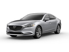 New 2018 Mazda Mazda6 Grand Touring Sedan in Milford, CT