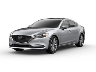 New 2018 Mazda Mazda6 Grand Touring Sedan Baltimore, MD