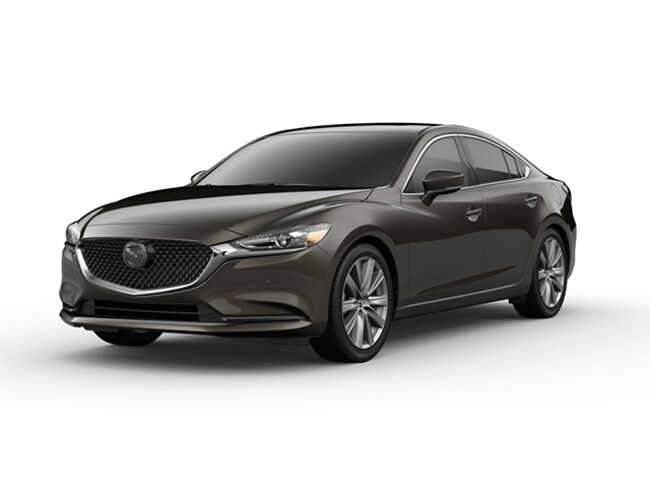 New 2018 Mazda Mazda6 Grand Touring Sedan For Sale/Lease Sarasota FL