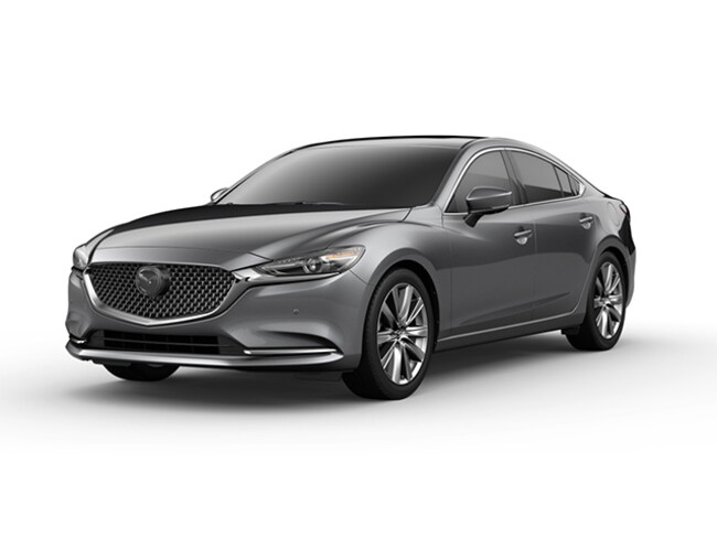 New  2018 Mazda Mazda6 Signature Sedan For Sale/Lease Ocala, FL
