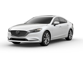 New 2018 Mazda Mazda6 Signature Sedan For Sale Sarasota FL