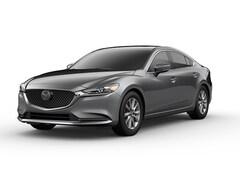 2018 Mazda Mazda6 Sport Sedan