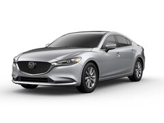 New  2018 Mazda Mazda6 Sport Sedan for sale in Wakefield, RI