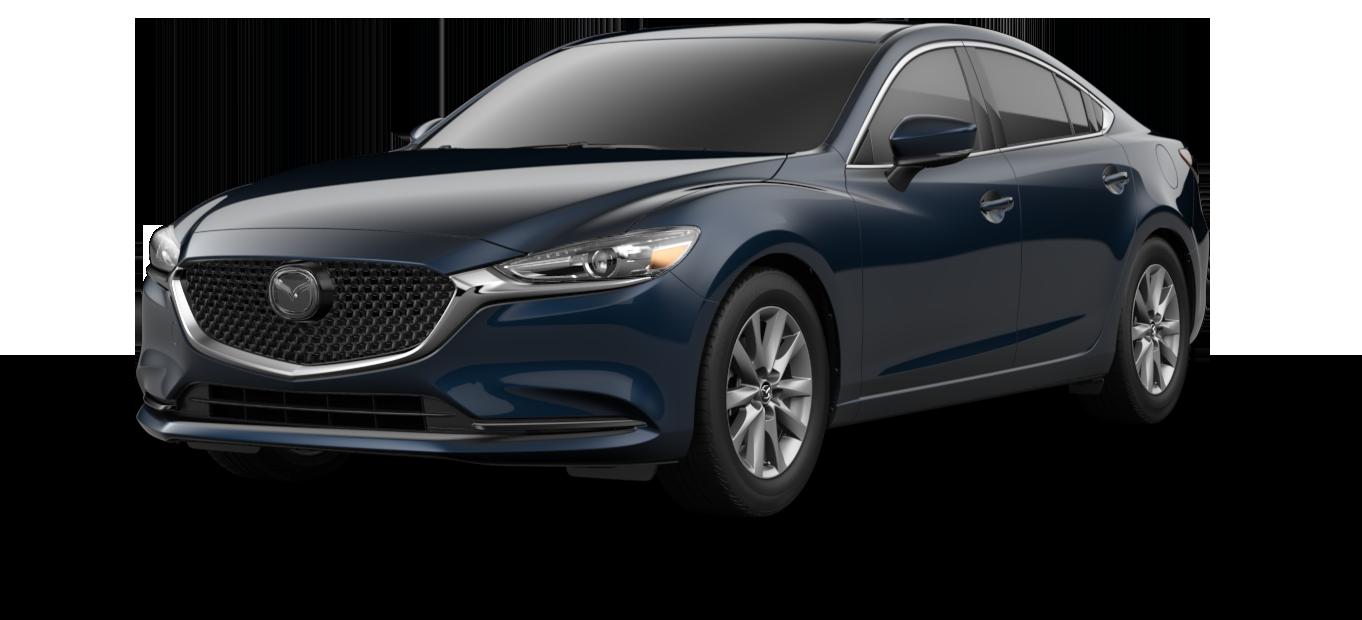 2016 Mazda Mazda6 Sedan