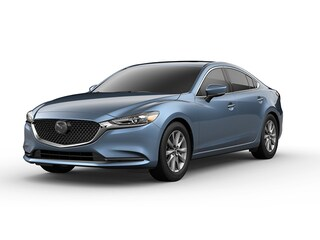 New Mazda vehicles 2018 Mazda Mazda6 Sport Car for sale near you in Ann Arbor, MI