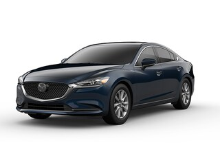 2018 Mazda Mazda6 Sport Sedan in Burlington, VT