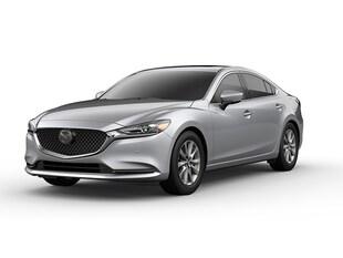 2018 Mazda Mazda6 Sport Car