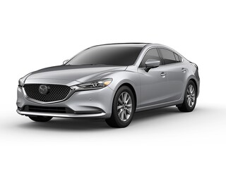 2018 Mazda Mazda6 Sport Sedan for sale in Hyannis, MA at Premier Mazda