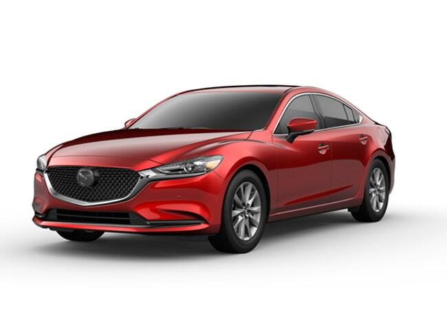 2018 Mazda Mazda6 Sport Sedan in Downers Grove IL