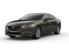 2018 Mazda Mazda6 Sport Auto Sedan