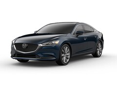 New 2018 Mazda Mazda6 Touring Sedan 18M312 in Canandaigua, NY