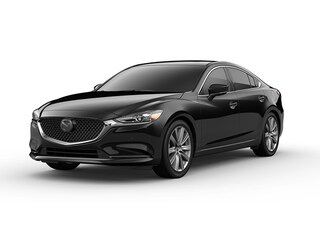 2018 Mazda Mazda6 Touring Sedan in Burlington, VT