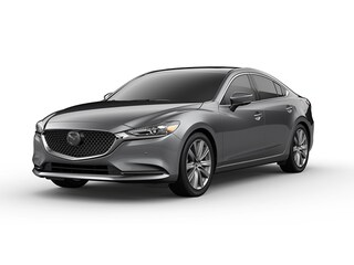 new Mazda vehicles 2018 Mazda Mazda6 Touring Sedan for sale near you in Canton, OH