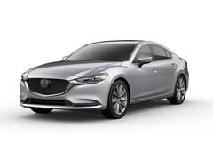 2018 Mazda Mazda6 Touring Sedan