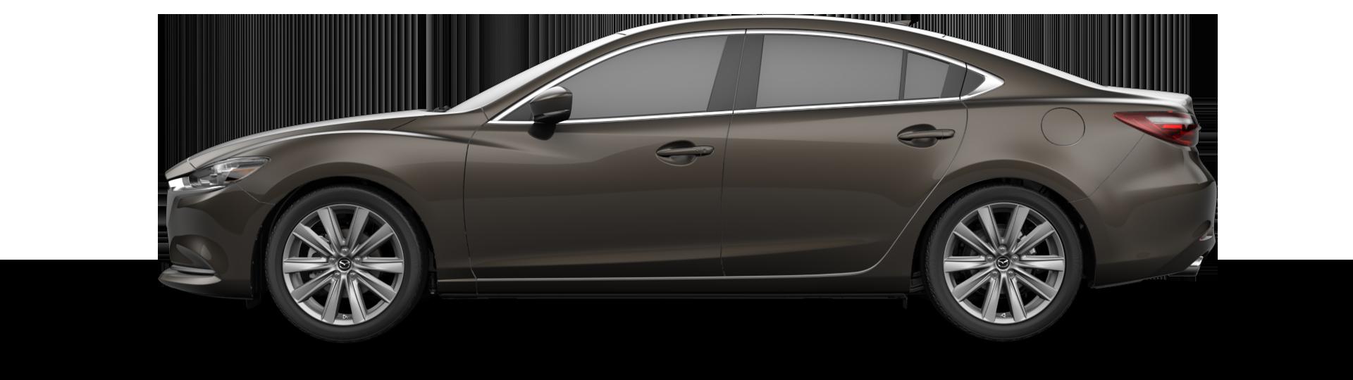 2018 Mazda Mazda6 Sedan Touring
