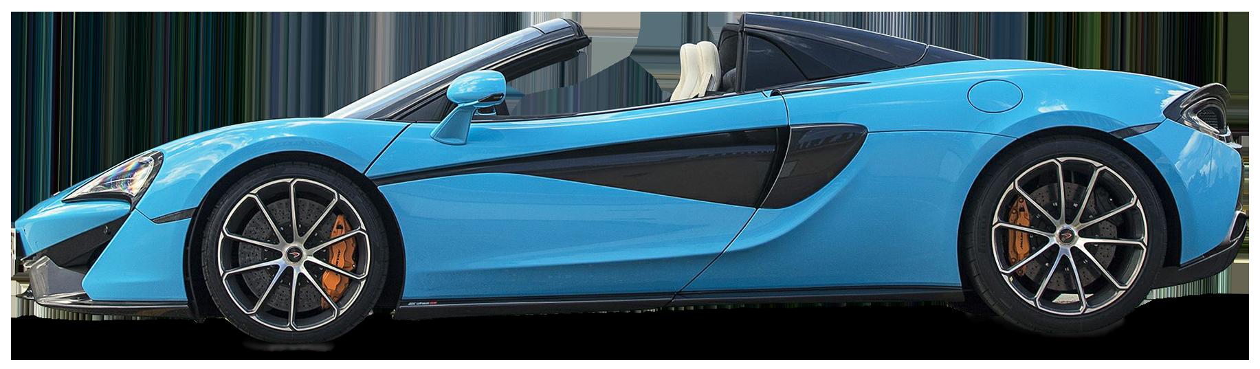 2018 McLaren 570S Convertible