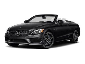2018 Mercedes-Benz AMG C 43 C 43 AMG® Convertible